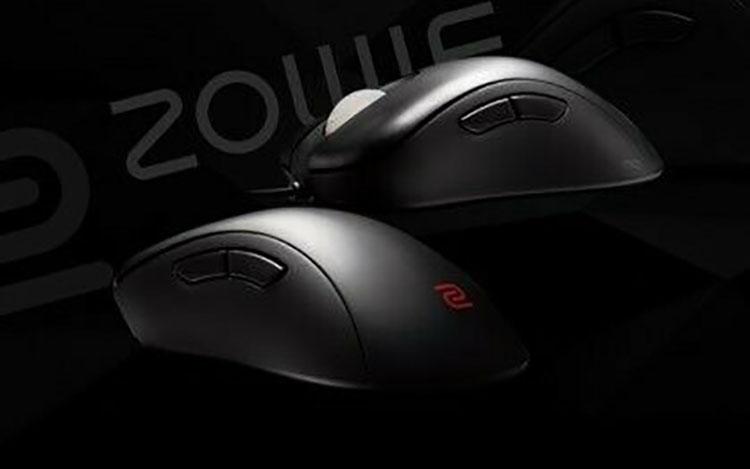 Gaming Mice đáng mua: Zowie EC2-A
