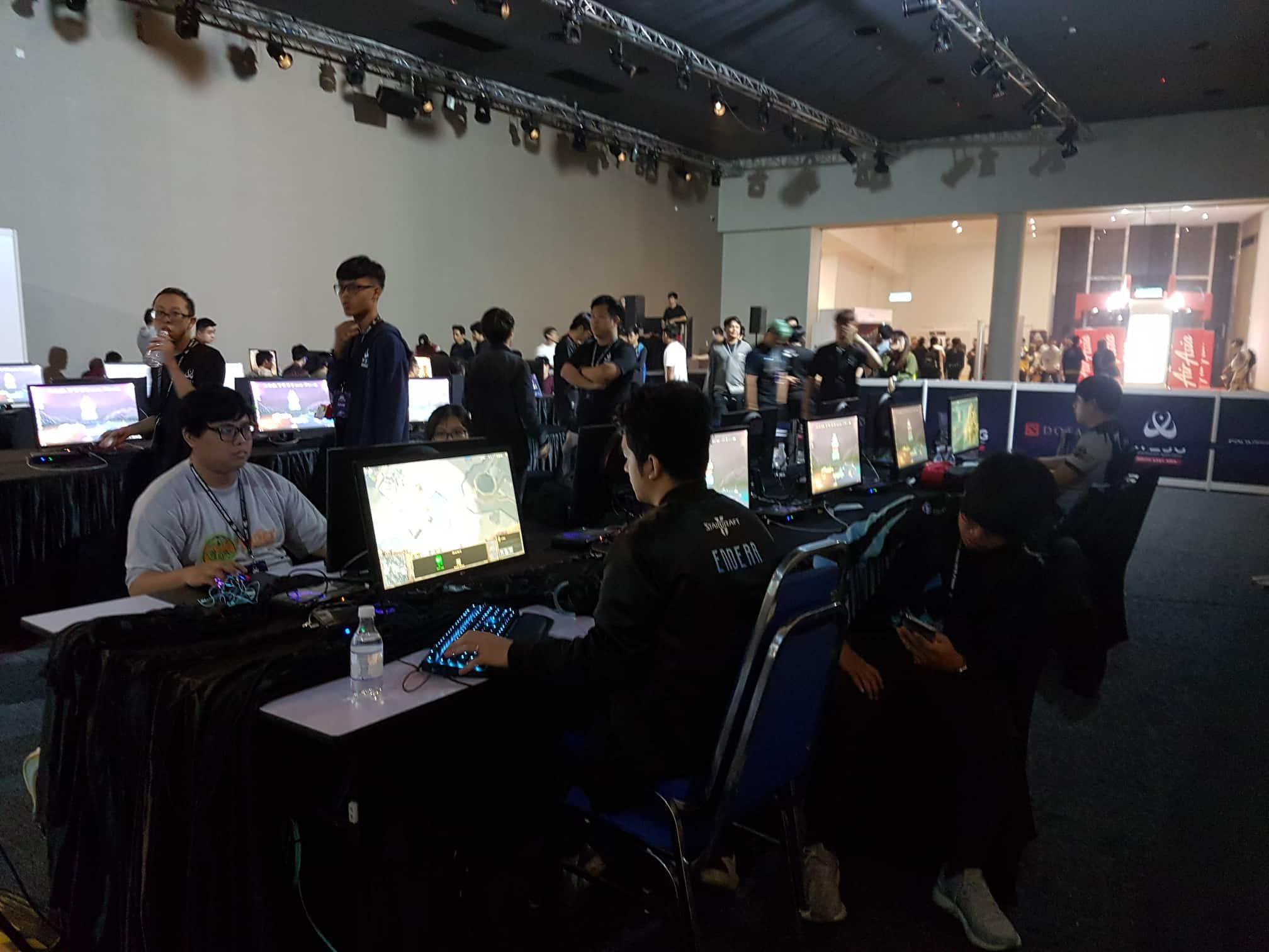 Trực tiếp WESG 2019: GTV.MeomaikA vs Enderr - Quyết tâm vô địch