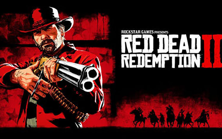 Red Dead Redemption 2 tung Launch Trailer với đồ họa cực