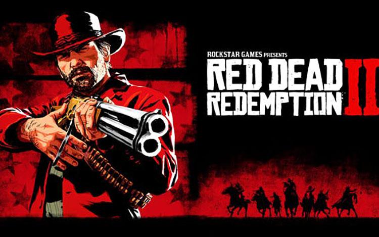 """Red Dead Redemption 2 tung Launch Trailer với đồ họa cực """"đỉnh"""""""