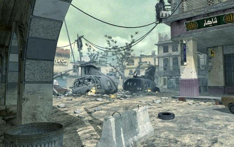 Một số bản đồ được lưu trữ của Call of Duty có thể quay trở lại vào năm 2019.