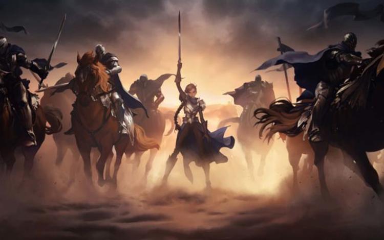 Hướng dẫn chơi Huyền Thoại Runeterra cơ bản dành cho người mới bắt đầu #1