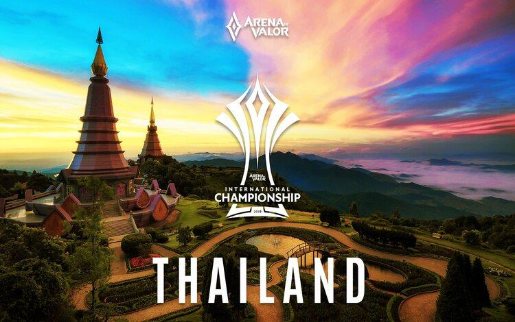 Kết quả vòng bảng AIC 2019: Việt Nam huỷ diệt giải đấu