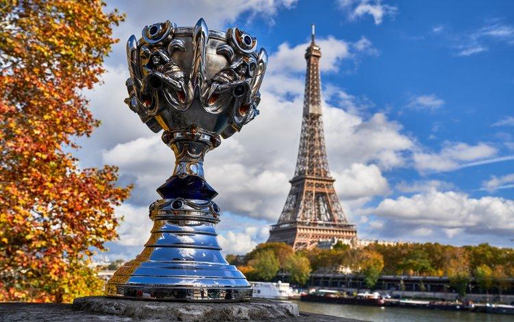 KẾT QUẢ trận chung kết CKTG 2019: FPX đánh bại hoàn toàn G2 với tỉ số 3-0