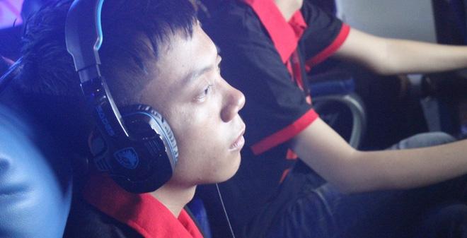 BiBi: game thủ trẻ tài năng của Skyred ngày nào