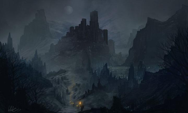Con đường đến DotA: Abaddon, Lãnh Chúa nhà Avernus - Ảnh 2
