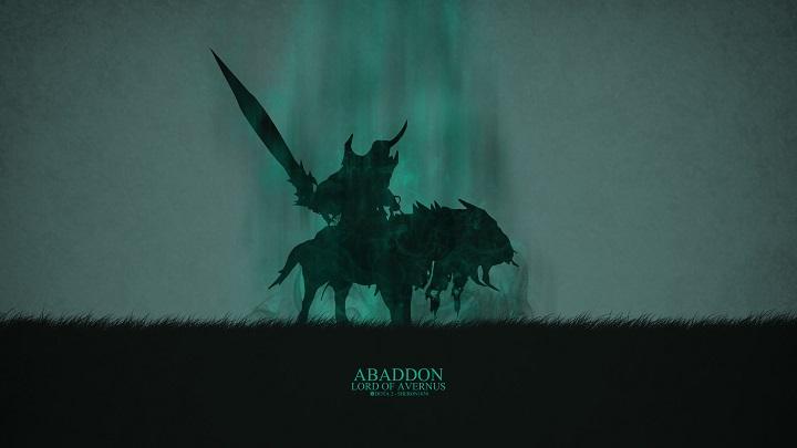 Con đường đến DotA: Abaddon, Lãnh Chúa nhà Avernus - Ảnh 3