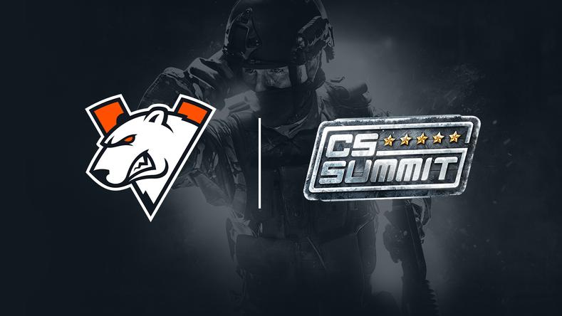 CS_Summit công bố những đội tuyển khách mời cho sự kiện thứ 5
