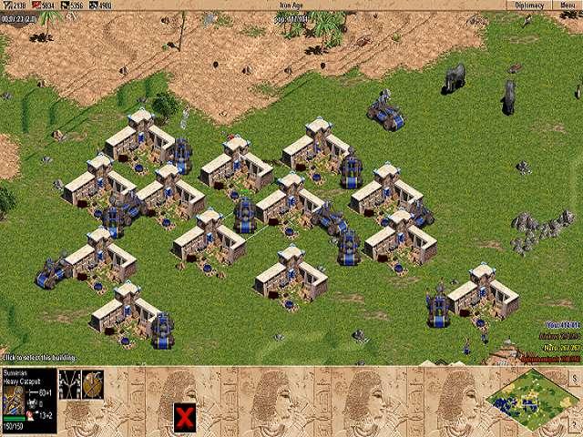 Sumerian có lợi thế vì những đơn vị K thần cẩu siêu nhanh
