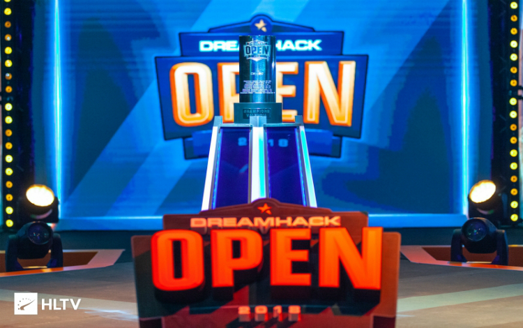 DreamHack Open Winter sẽ không áp dụng các nhân vật tại bản cập nhật mới nhất của Valve