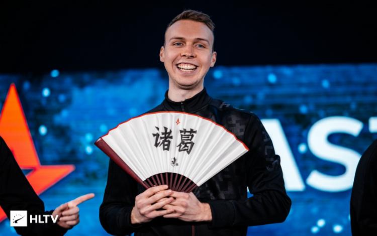 Hủy diệt FaZe, Astralis dễ dàng tiến vào chung kết IEM Beijing 2019