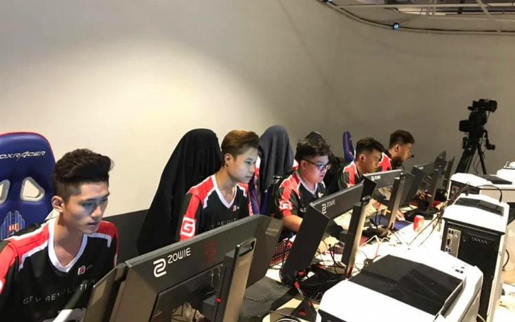 eXTREMESLAND 2019 Asia Finals: GTV.Revolution ngậm ngùi dừng bước tại vòng bảng