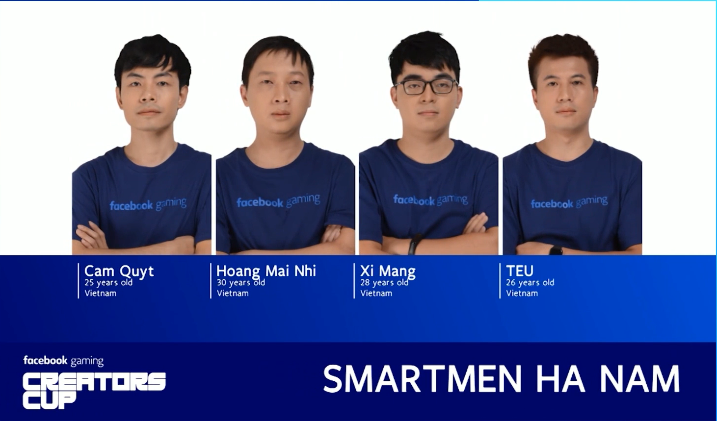 SMH_Hà Nam lần đầu tiên chen chân được vào top 5