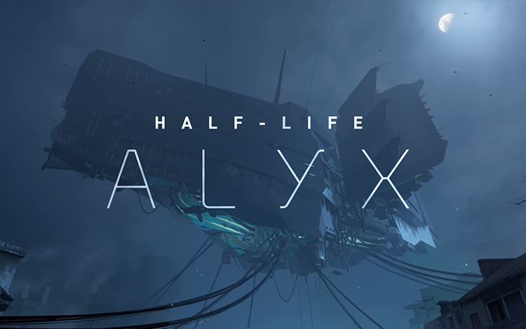 Phân tích trailer Half-Life: Alyx
