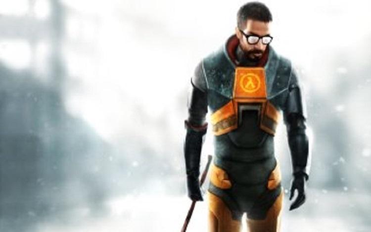 Half-life 2 chính thức bước sang tuổi 15