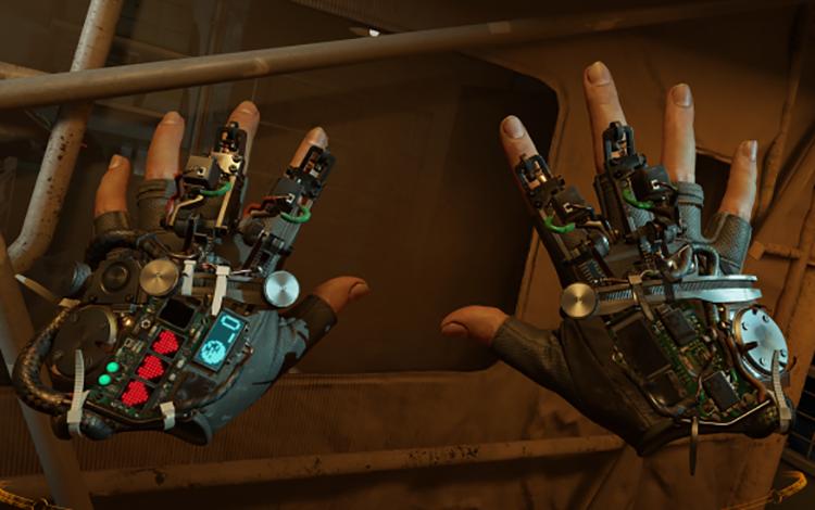 Half-Life: Alyx không thể phát hành phiên bản PC