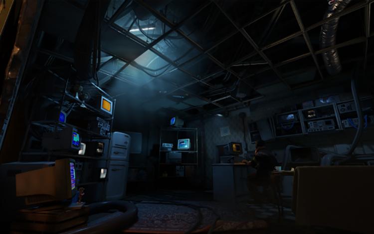 Half-Life: Alyx sẽ được ra mắt cùng bộ công cụ xây dựng cộng đồng
