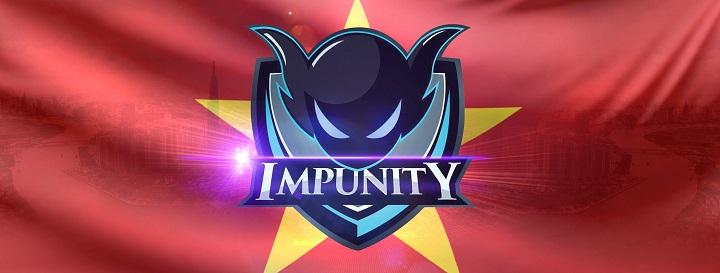 impunity thumb - Dota 2 Việt Nam và những đối thủ nặng ký tại vòng sơ loại Los Angeles Major