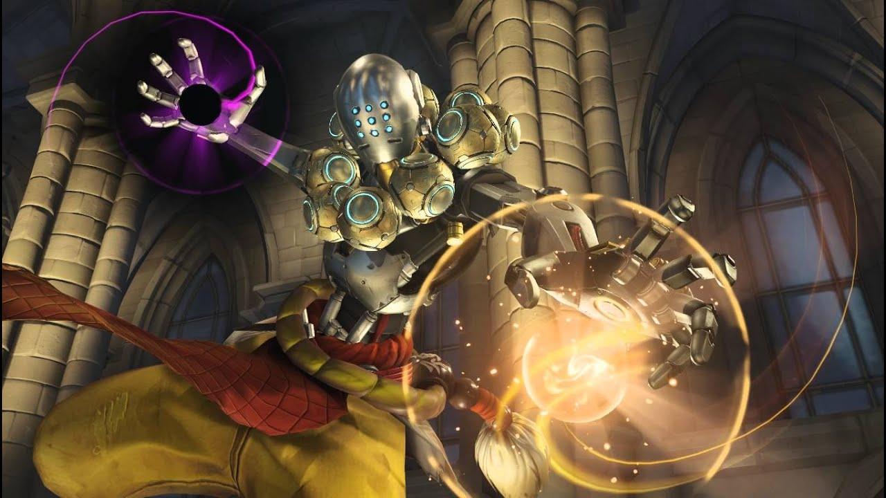 Họa sĩ của Blizzard giới thiệu những Highlight Intro sắp tới trong Overwatch