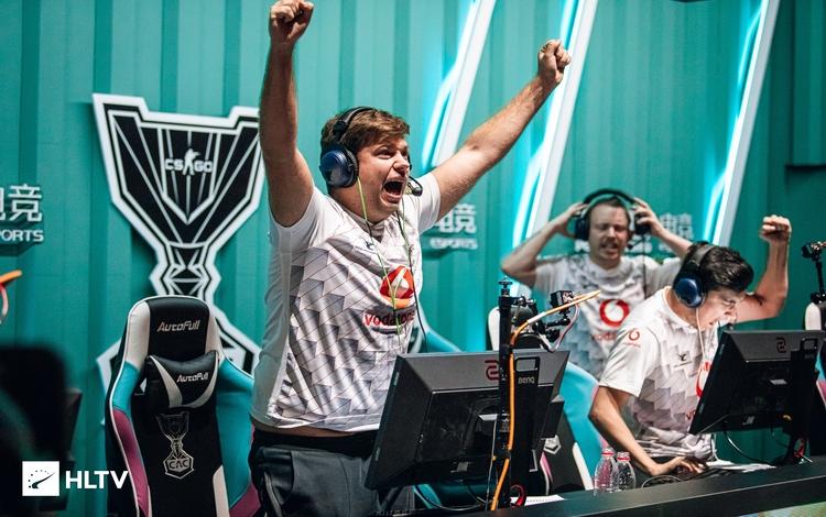 Mousesports đánh bại Evil Geniuses trong trận tứ kết CAC 2019