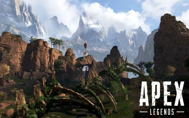 Khi nào thì King's Canyon sẽ trở lại trong Apex Legends?
