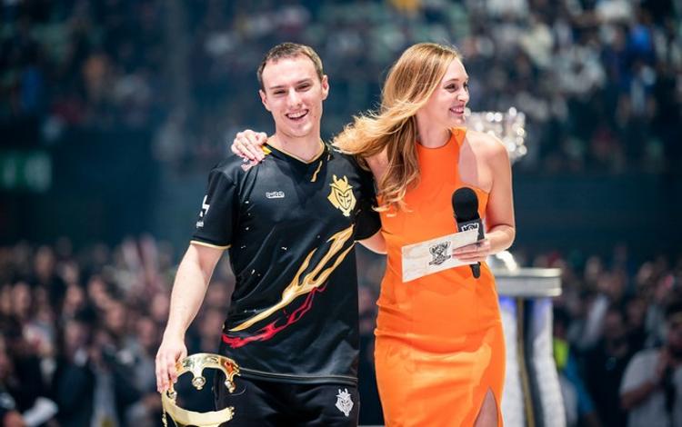 MVP của CKTG năm nay: Doinb hay Perkz (Phần 2)
