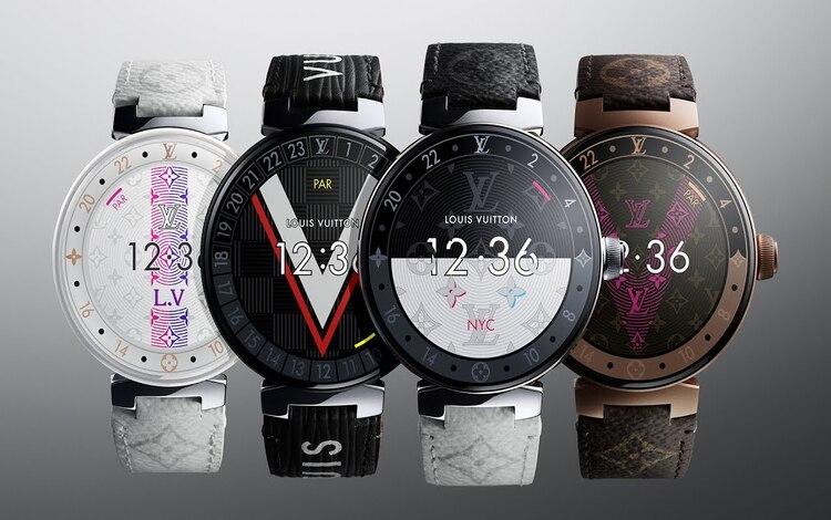 Siêu phẩm đồng hồ triệu đô phiên bản CKTG 2019 của Louis Vuitton chuẩn bị ra mắt