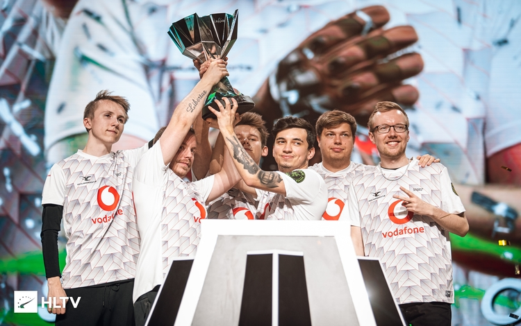 Mousesports thay thế vị trí của Fnatic tại EPICENTER 2019