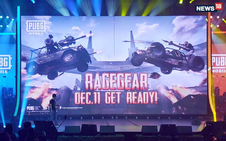Vincent Wang, Tổng Giám đốc Xuất bản Toàn cầu tại Tencent Games đã đưa ra một số thông báo đặc biệt tại trận chung kết yêu tinh PUBG Mobile Club Open 2019 Fall Split đang diễn ra.