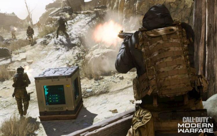 Modern Warfare đã được xem xét kỹ lưỡng kể từ khi phát hành vào tháng 10 năm 2019.