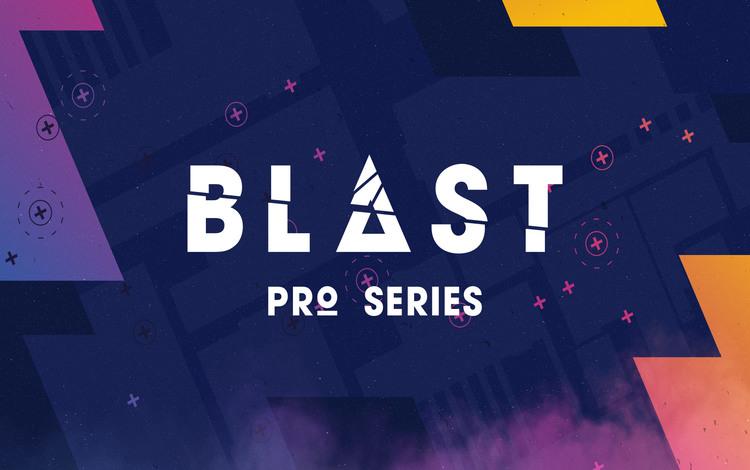 BLAST Pro Series Global Final công bố lịch trình thi đấu