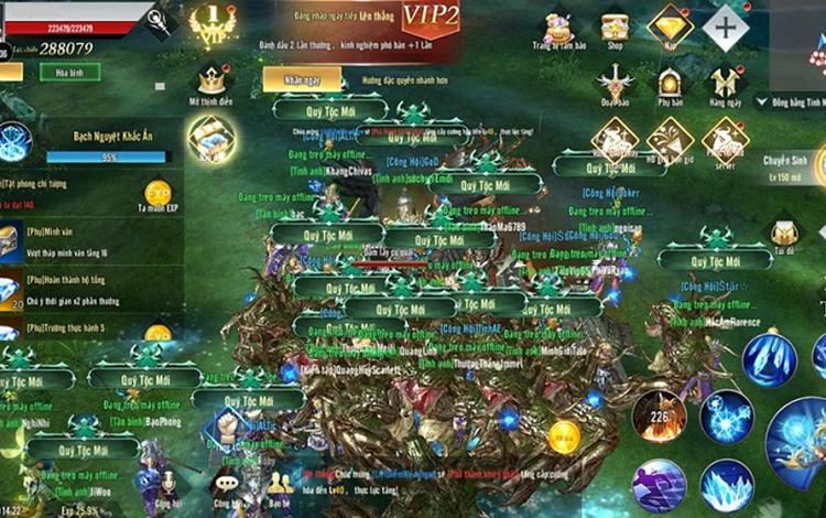 Sau 1 ngày ra mắt, Thiên Sứ Mobile ở đâu trong lòng game thủ Việt?