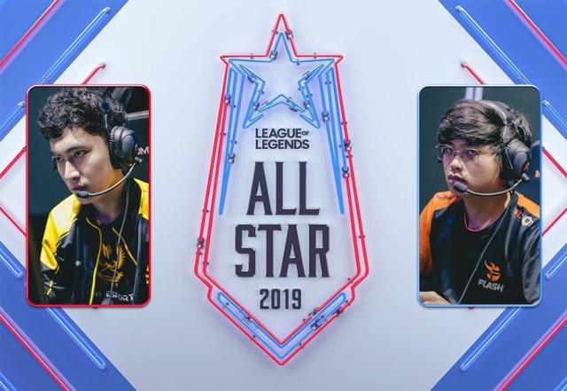 Danh sách những cái tên sẽ xuất hiện tại All-Star 2019: Optimus cùng Levi đại chiến dàn sao thế giới