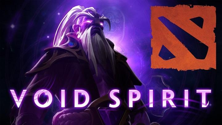 Hướng dẫn lối chơi cơ bản dành cho Void Spirit
