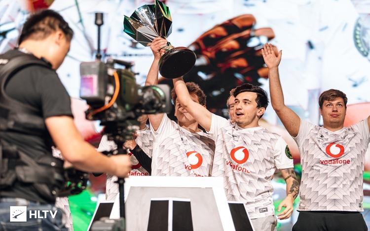"""Woxic: """"Mục tiêu chính của cả đội là chiến thắng giải đấu này và kết thúc năm nay với một vị trí trong top 5"""""""