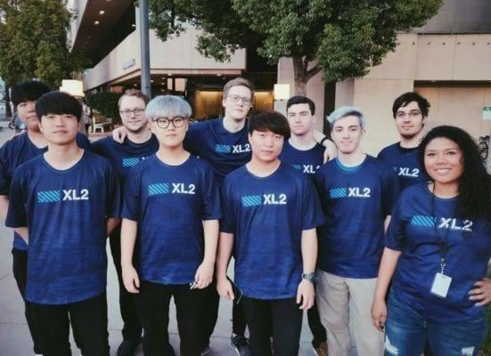 XL2 Academy có thể sẽ không tham dự Overwatch Contender 2020