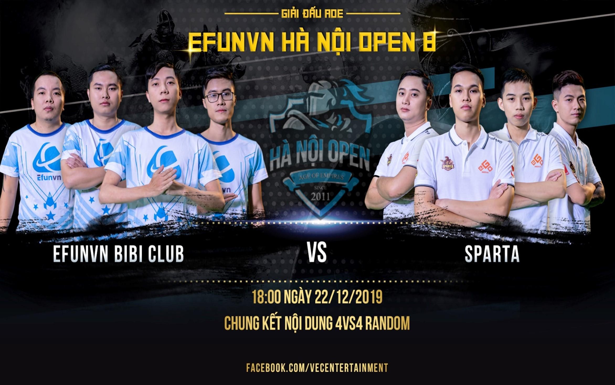 BiBi, Chim Sẻ Đi Nắng và cuộc gặp gỡ đầy duyên nợ tại giải đấu Hà Nội Open
