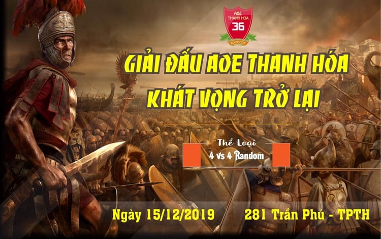 AoE Thanh Hóa