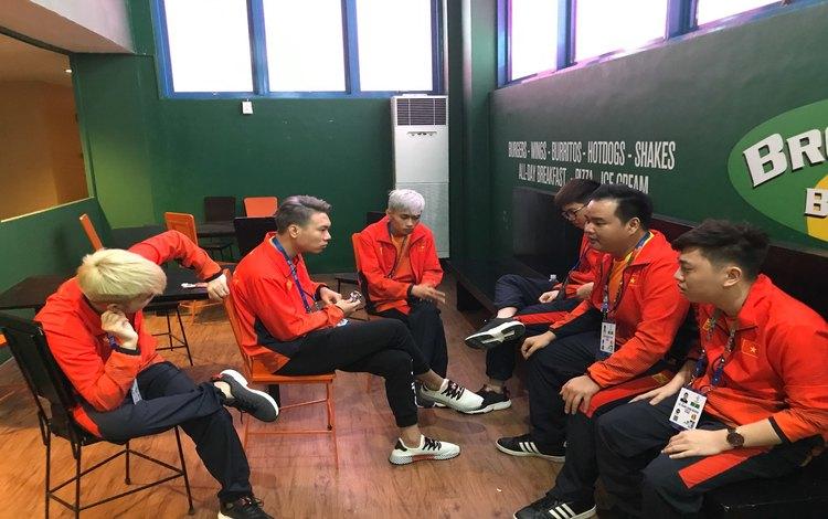 Đội tuyển Liên Quân Mobile dừng bước trước người Thái, mang về tấm HCĐ thứ ba cho eSports Việt Nam
