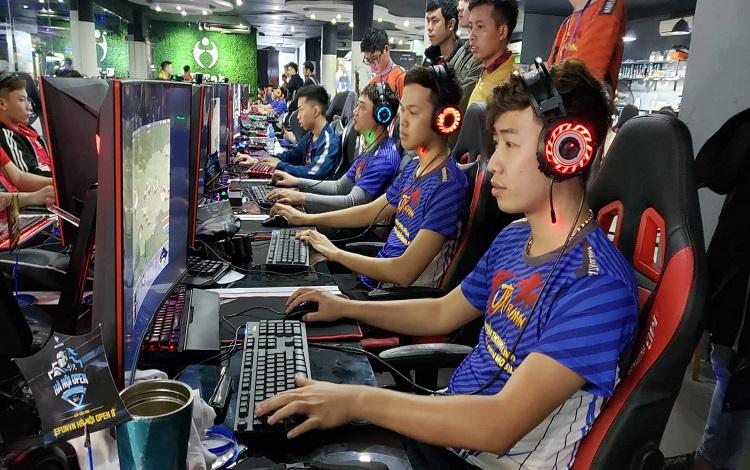 Team Chim Sẻ Đi Nắng sẽ một lần nữa đối đầu BiBi trong trận Chung kết 4vs4 lịch sử