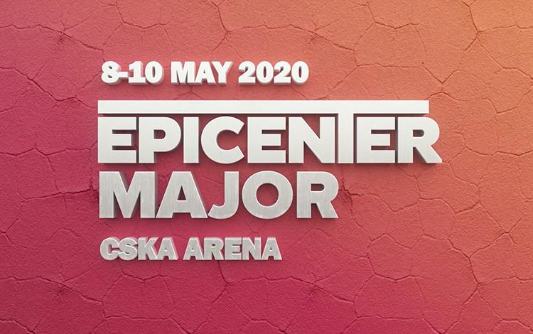 Epicenter Major Dota 2 sẽ quay trở lại trong năm 2020 với những show diễn hoành tráng