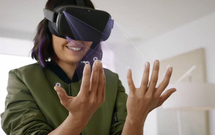 Oculus Quest chạm tới đẳng cấp cao nhất của công nghệ VR
