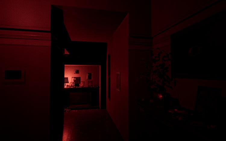 Hé lộ toàn bộ bản đồ Silent Hill của Kojima