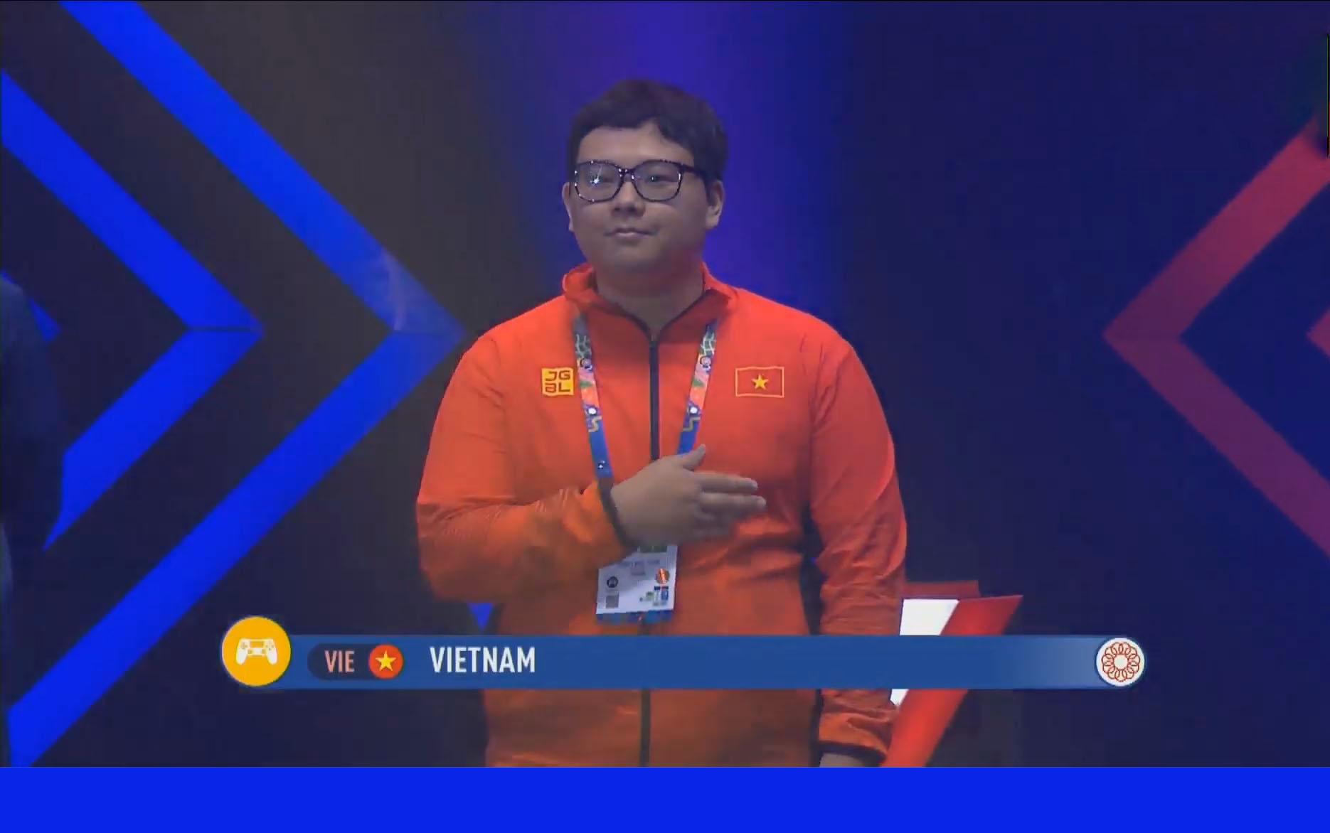 Trực tiếp: Ngày thi đấu thứ nhất của đoàn eSports Việt Nam