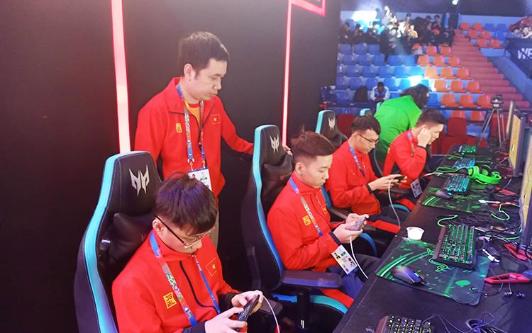 Mobile Legends tìm ra top 4 đội mạnh nhất tại SEA Games 30