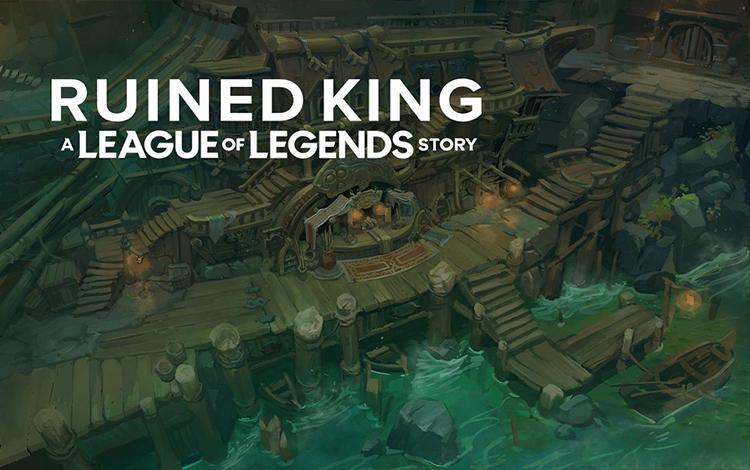 Ruined King: Tựa game đầu tiên được Riot Forge phát triển từ thế giới LMHT