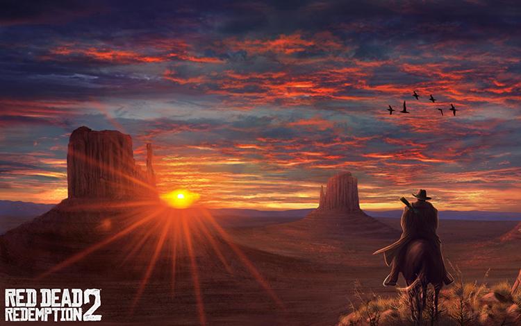 """Red Dead Redemption 2 đang dần trở thành """"bom xịt"""" trên nền tảng PC"""