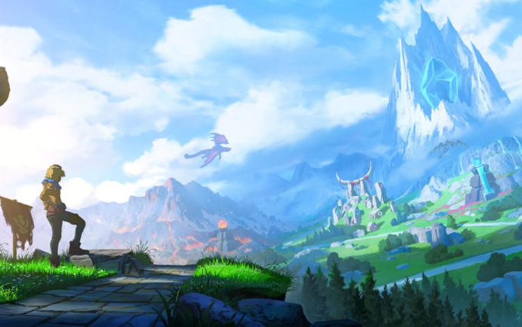 """Riot Games tiếp tục thử nghiệm những điều """"kỳ quái"""" trước thềm mùa 10"""