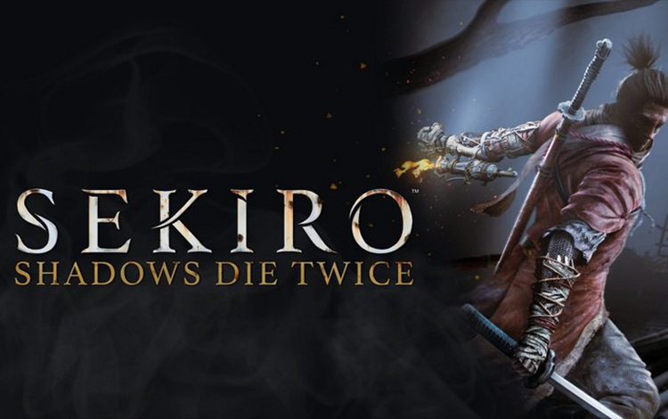 Sekiro: Shadows Die Twice giành giải thưởng tựa game của năm tại The Game Awards
