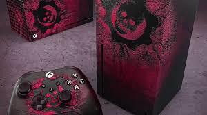 Thiết kế độc đáo của chiếc Xbox Series X thế hệ mới